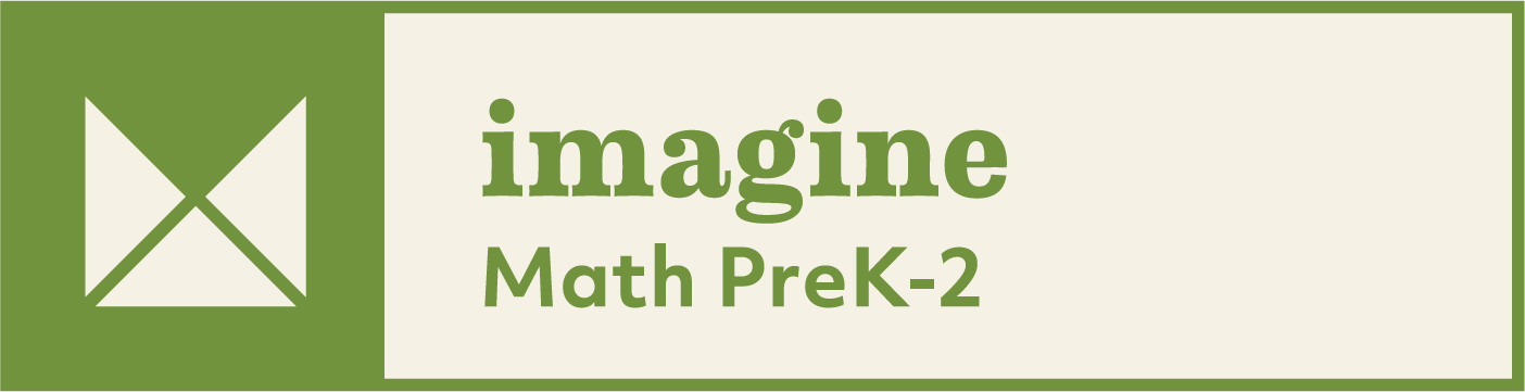 Imagine Math PreK-2